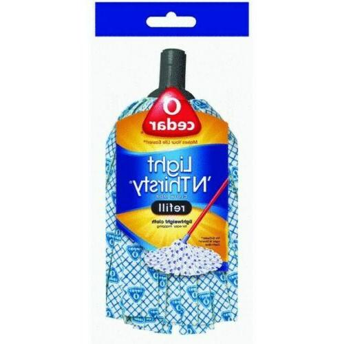 Light And Thirsty Wet Mop Refill