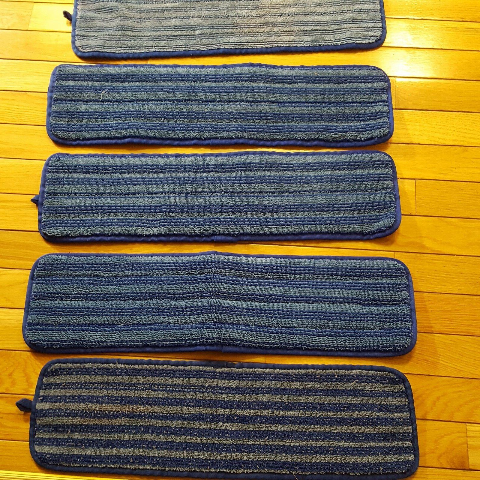 Lot of Commercial Mop Inch