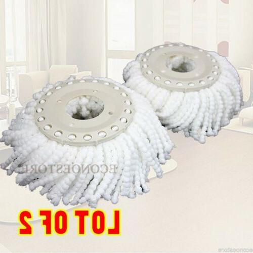 lot two replacement mop head refill micro