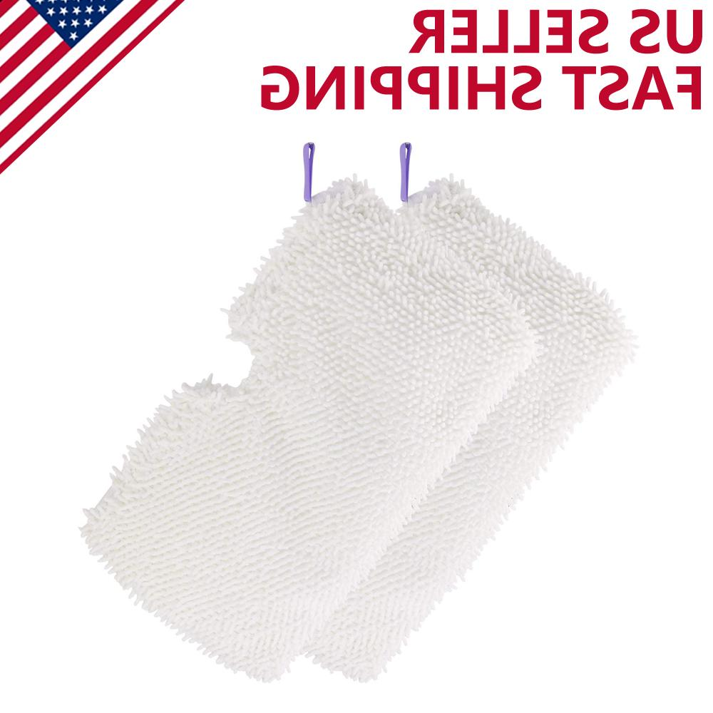 microfiber steam mop cleaning pads for shark