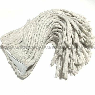 MOP #12 Heavy Duty Cotton Replacement String Wet Mops Cleaner