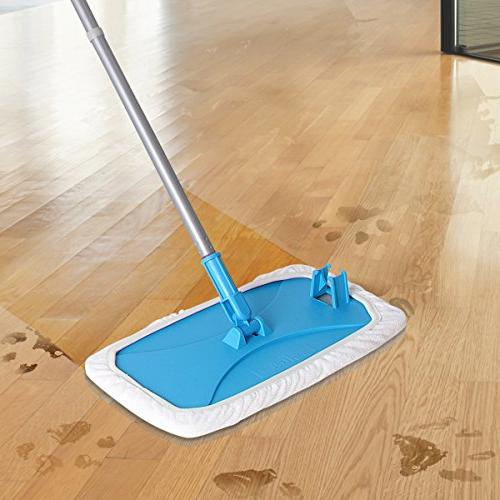 MR. Microfiber Mop 39 Free included