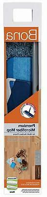 Bona Multi-Surface Floor Premium Microfiber Mop NEW