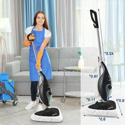 NEW 1300W Mop Floor Carpet Cleaning Machine