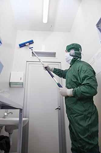 Vileda Cleanroom Roller with aluminum extendable