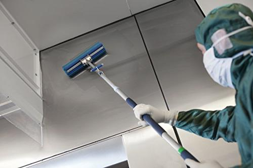 Vileda Professional Cleanroom with extendable handle