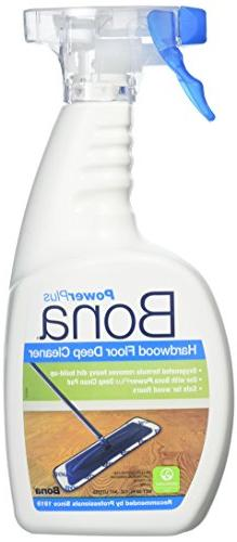 Bona 32 oz. PowerPlus Deep Clean Hardwood Floor Cleaner
