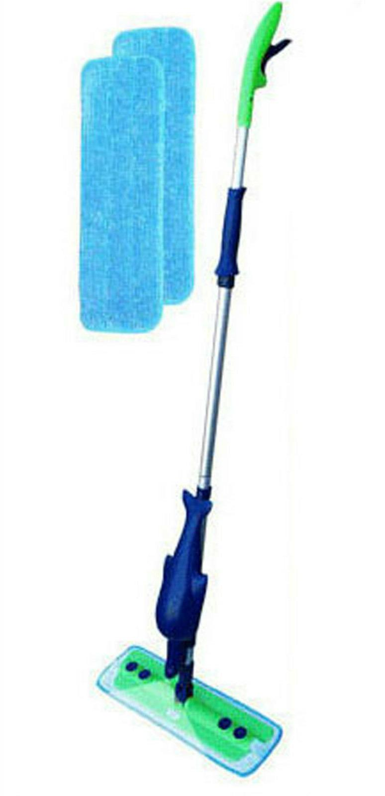 Refillable Spray with Bona Floor Cleaner