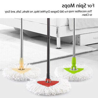 Replacement Easy Mopping Refill for