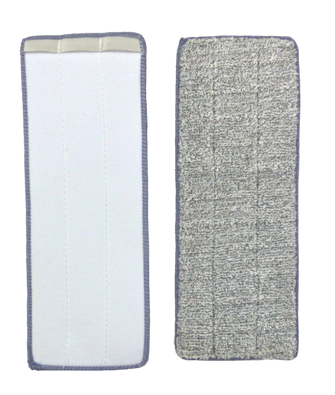 Self Cleaning Mop Floor Pads