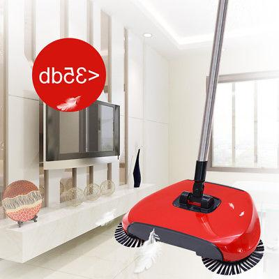 Household 360 Broom Dust Sweeper Tool
