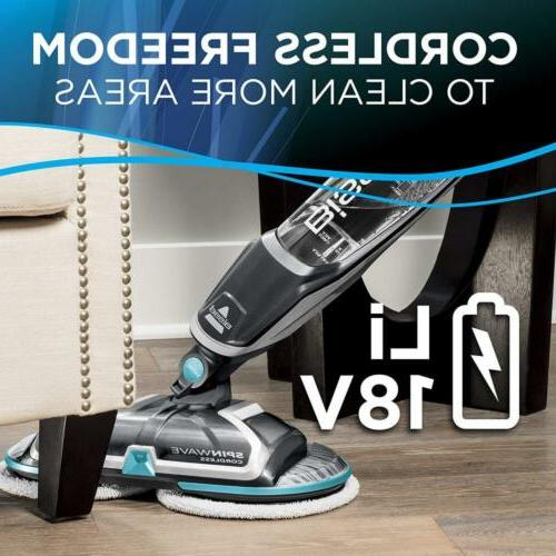 Bissell Cordless Floor and