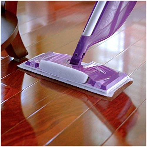 Swiffer Wet Jet Pad Refills - -