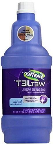 Swiffer WetJet Open-Window Fresh Scent Refills 42.2 oz bottl