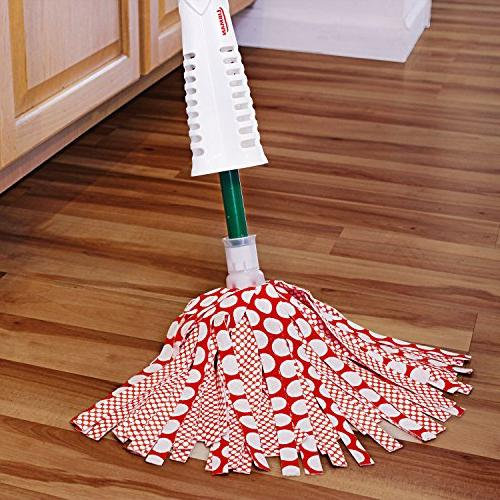 Libman 2000 Mop with Wringer