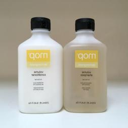 Mop Lemongrass Volume Shampoo & Conditioner SET - 8.45 oz Ea