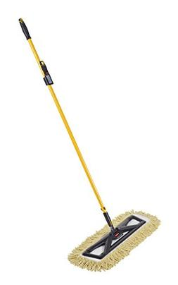 Rubbermaid Commercial Products Maximizer Dust Mop Pad and EZ