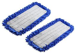 Comfit 18 Inch Microfiber Dust Pads for Commercial Microfibe