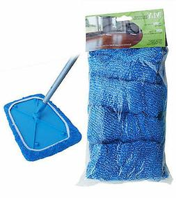 """Microfiber Mop Cover Refill 8""""x15"""" Fits Bona,Bruce,Armstrong"""