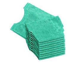 Real Clean Microfiber Refills Compatible with Swiffer and Cl