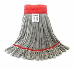 Mop Head Replacement,Commercial Mop,Microfiber Mop Head with