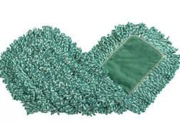 """NEW RUBBERMAID COMMERCIAL PRODUCTS MICROFIBER 60"""" X 5"""" DUST"""