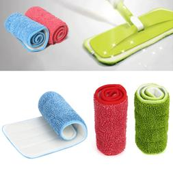 New Practical Household Dust Cleaning Reusable Microfiber Pa