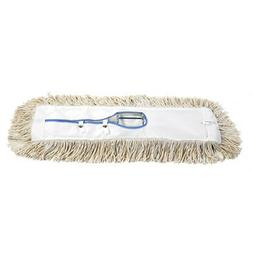 """O-Cedar Deluxe 36"""" Pretreated Dust Mop Replacement Heads"""