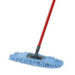 O-Cedar Dual-Action Microfiber Cleaning Sweeper Dust Mop, Sw