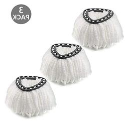 Ocedar Compatible Mop Head Refill Spin EasyWring Mop Replace
