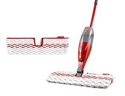 ProMist MAX Microfiber Spray Mop with 1 Extra Refill