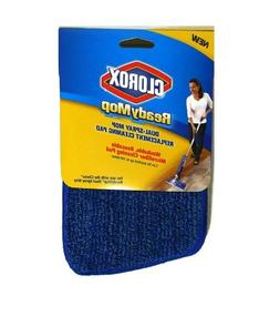 Clorox ReadyMop Reusable Microfiber Cleaning Pad