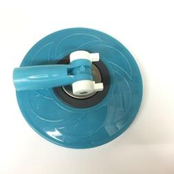 Replacement Disk, for You're Hurricane Spin Mop Brush And