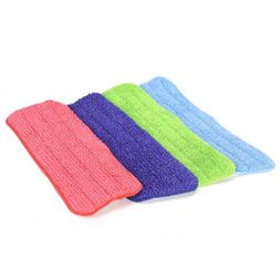 Replacement Microfiber mop Washable Mop head Mop Pads Fit Fl