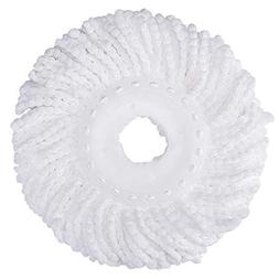 Replacement Mop Head For Hurricane 360° Spin Magic Mop Head