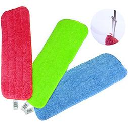 reveal mop cleaning pads fit
