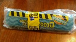 Roll-O-Matic Grooved Sponge Mop Head 12 Inch Refill -  New -