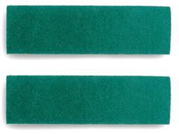 Scrub Pads For Microfiber Mops – Replacement Scouring and