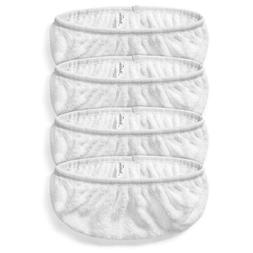 SH-MOP SH-WIPE TERRY CLOTH MOP COVER FOR, 4 PACK