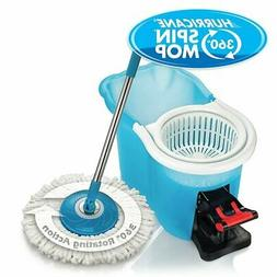 spin mop official bulbhead product