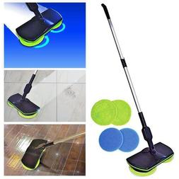 Stainless Steel Chargeable Electric <font><b>Mop</b></font>