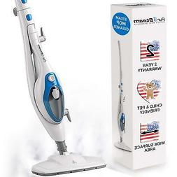 Steam Mop Cleaner ThermaPro 10-in-1 System - Laminate/Hardwo