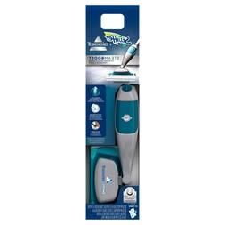 Swiffer SteamBoost Deep Cleaning Steam Mop Starter Kit, Powe