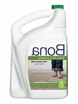Bona® Stone, Tile & Laminate Floor Cleaner Refill 128oz