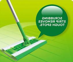 Swiffer Sweeper Wet Mop Refills for Floor Mopping and Cleani