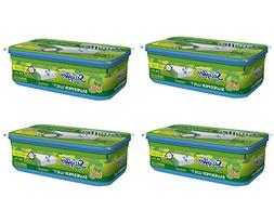 Swiffer Sweeper Wet vQtvZ Mopping Pad Refills for Floor Mop