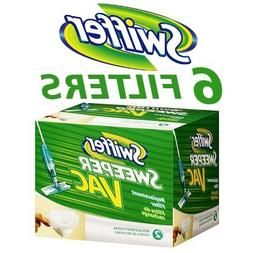 Swiffer SweeperVac SweeperVac Replacement Filter - 2 ct