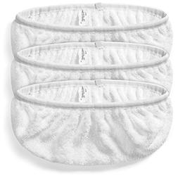 TERRY CLOTH MOP, COVER FOR SH-MOP, 3 PACK New Free Shipping