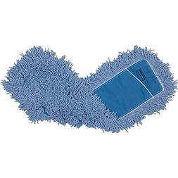 Rubbermaid Commercial Twisted Loop Blend Dust Mop, 24-Inch,