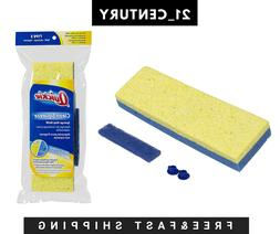 Quickie Type S Mop Refill Clean Squeeze Sponge Fits 045-4 04